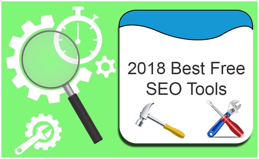 2018 Best Free SEO Tools